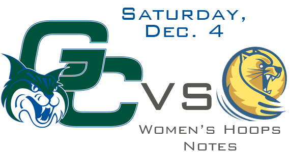 Women's Hoops Media Notes Vs. Lander