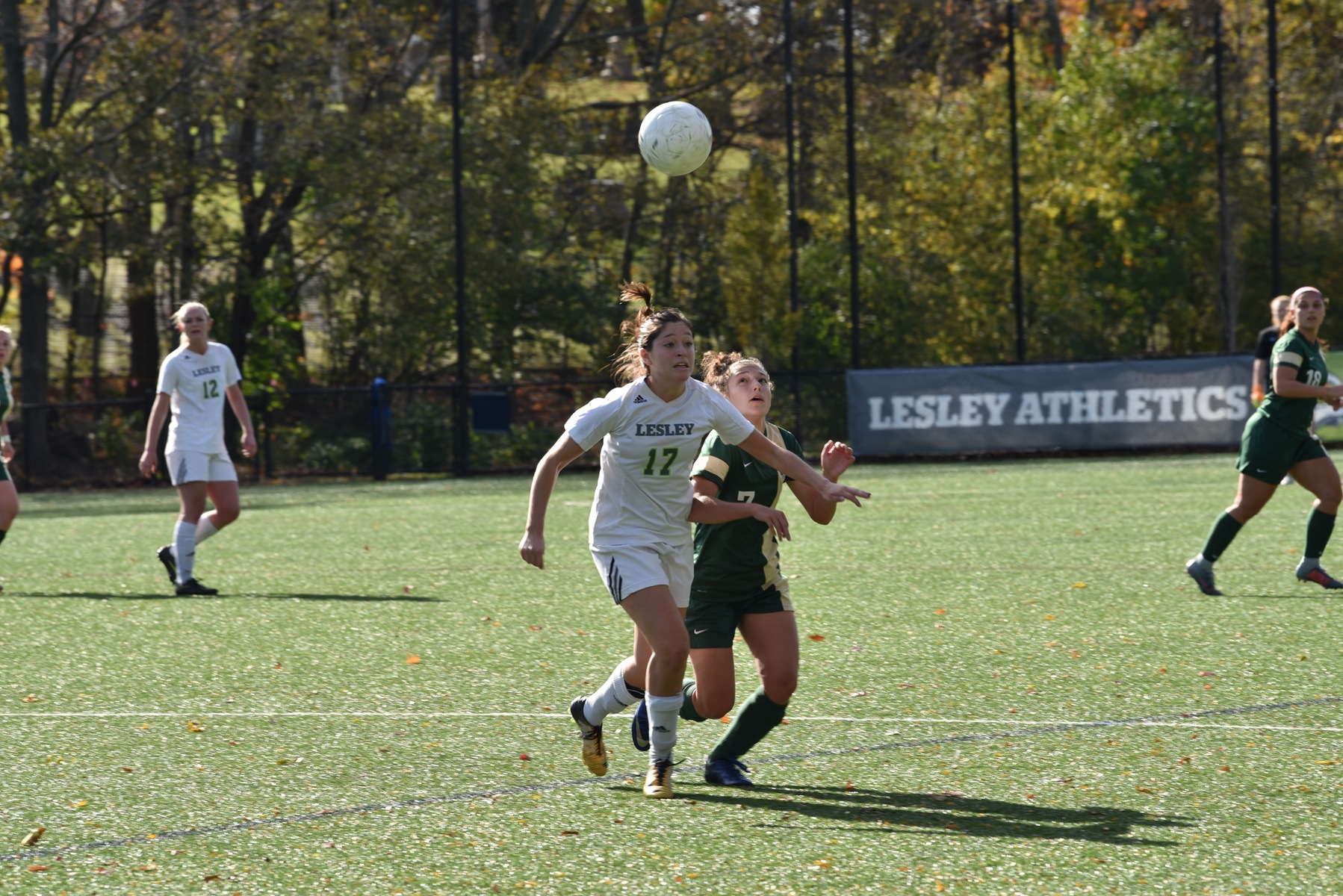 Lynx Open NECC Play with 3-0 Win