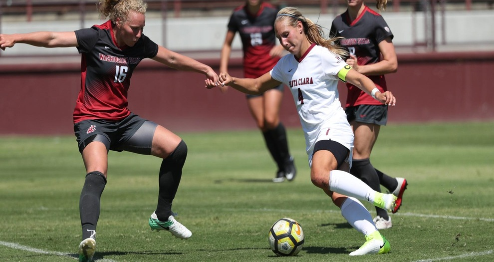 Women's Soccer Hosts San Diego Thursday Night