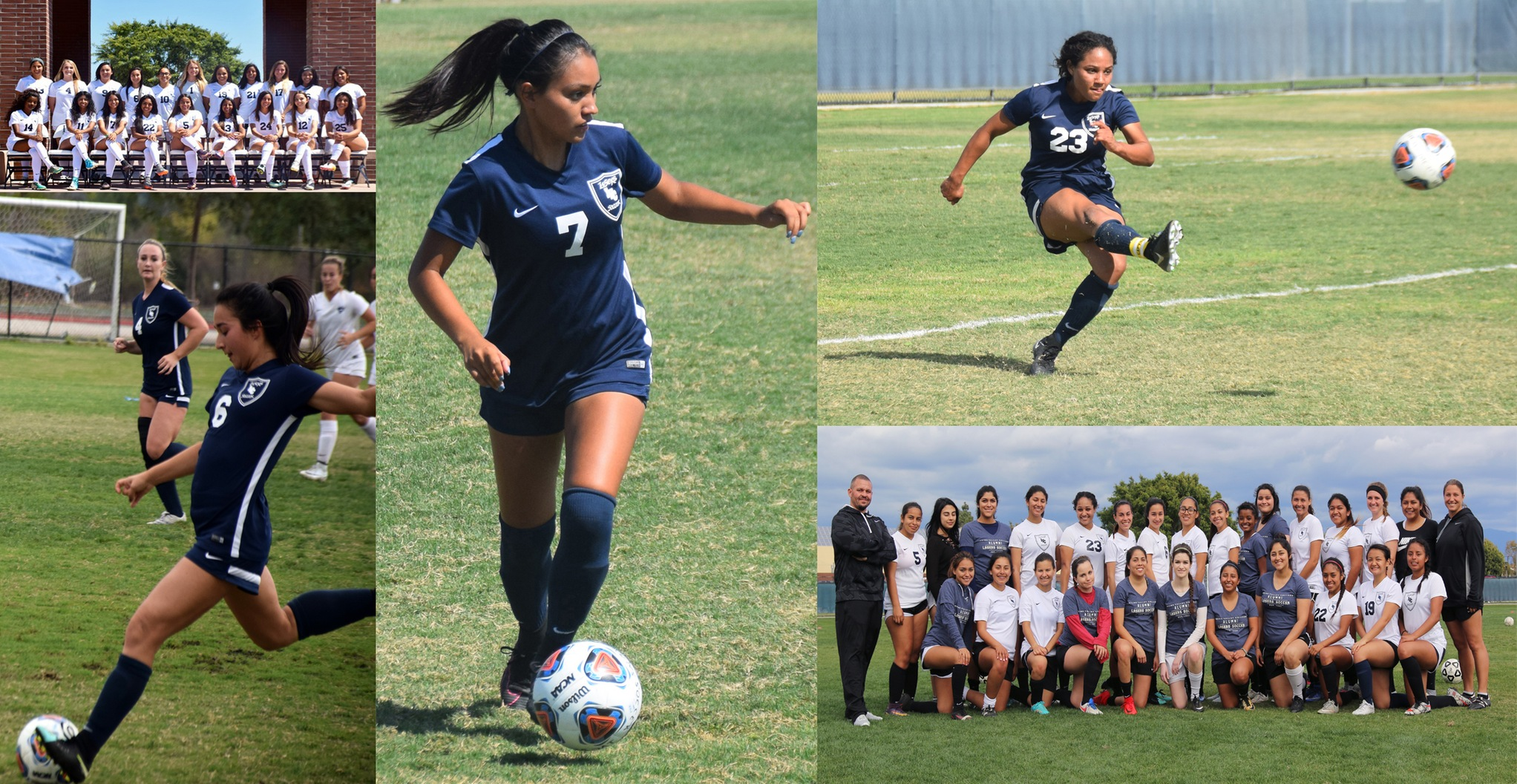 2018 Irvine Valley women's soccer schedule released