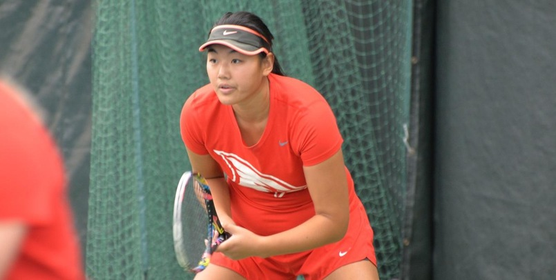 Cards drop match at Hillsdale in Saturday action