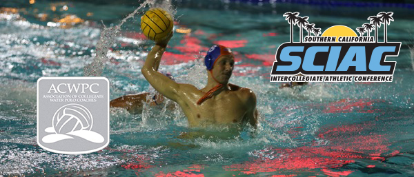 Men's Water Polo Earn ACWPC All-Academic Awards