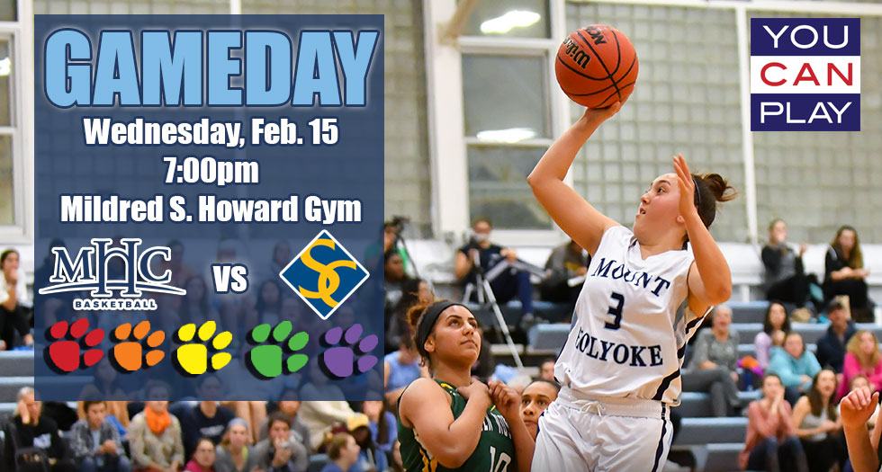 Lyons Game Day Central: Basketball vs. Smith College on Wednesday