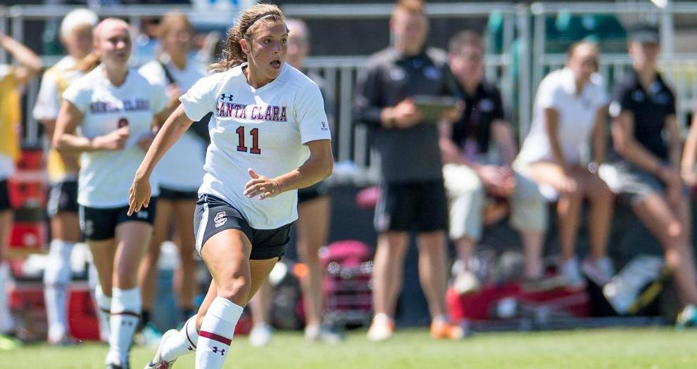 Women's Soccer Wins Tight Match vs. Florida International