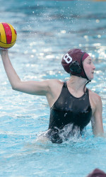 Santa Clara Women's Water Polo Hosts