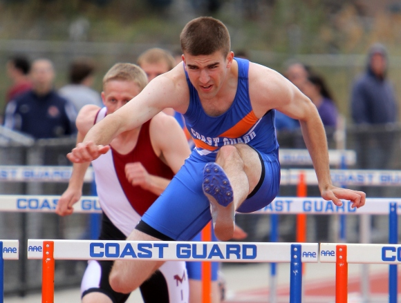 2013 Men's Indoor Track Season Preview
