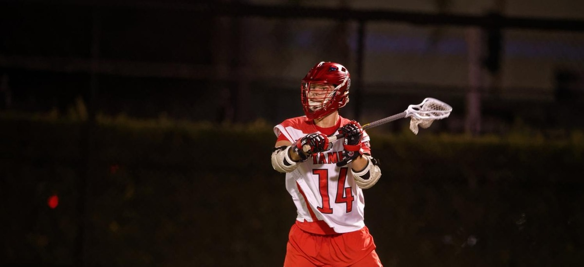 No. 5 Stays on Top with 10-9 Win Over Spartans