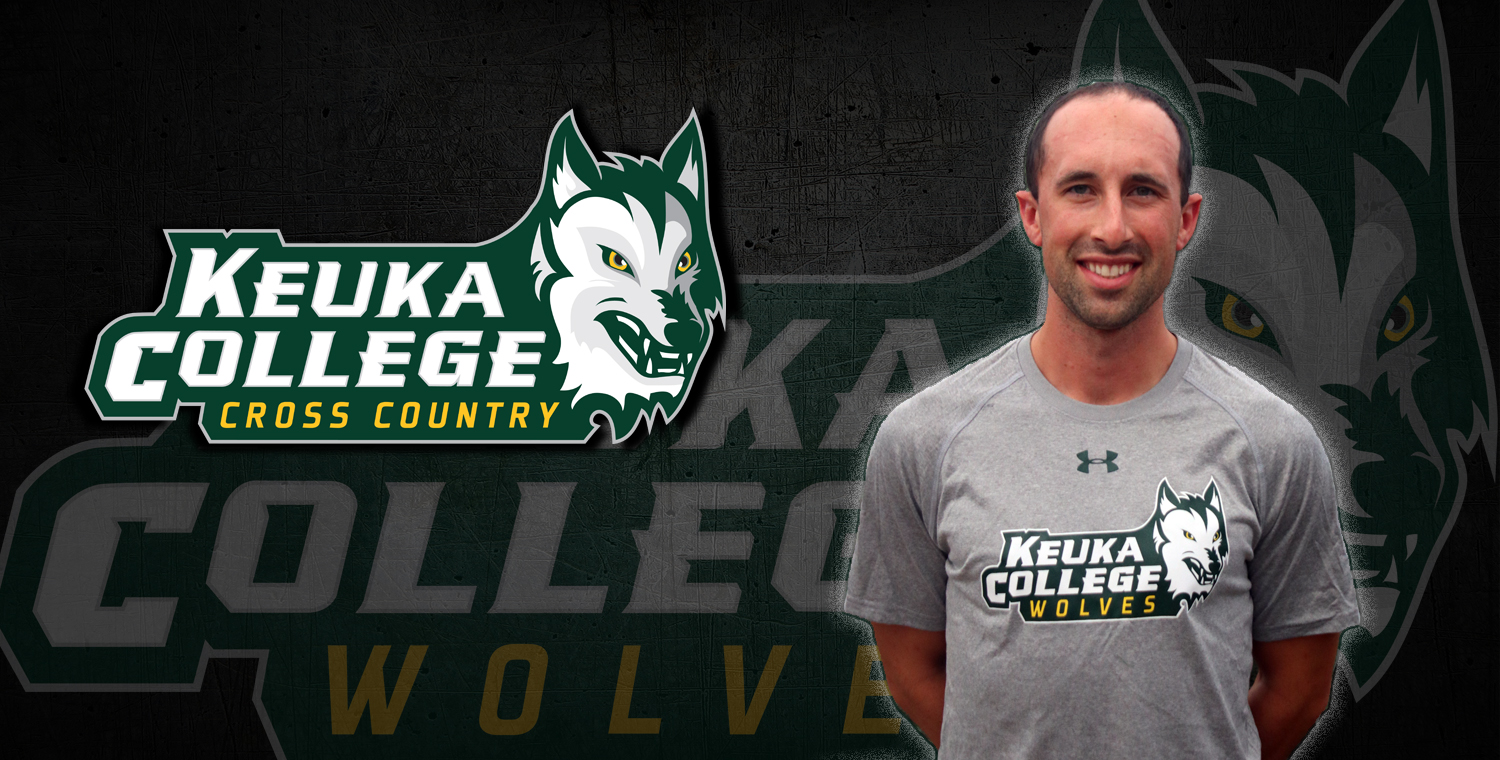 Kyle Dacey Hired to Lead Keuka College Cross Country and Track and Field
