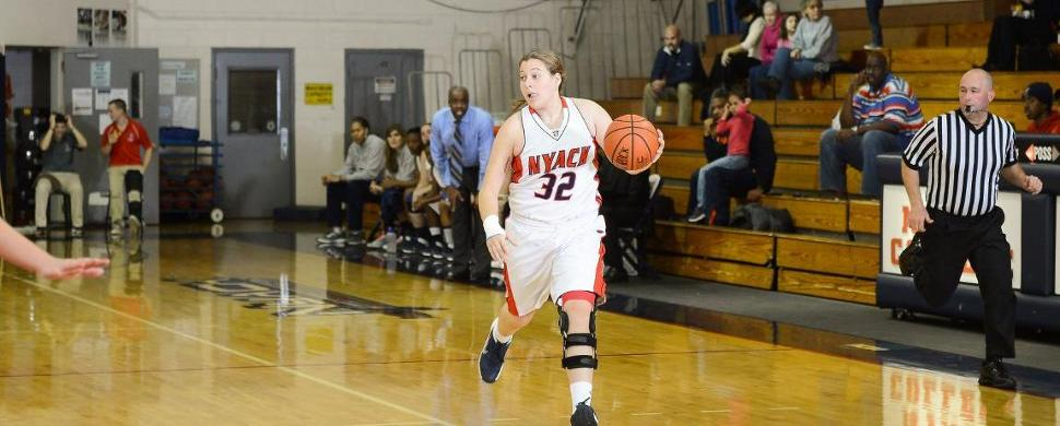 Lady Hoops Fall On The Road To PhilaU Rams, 82-55