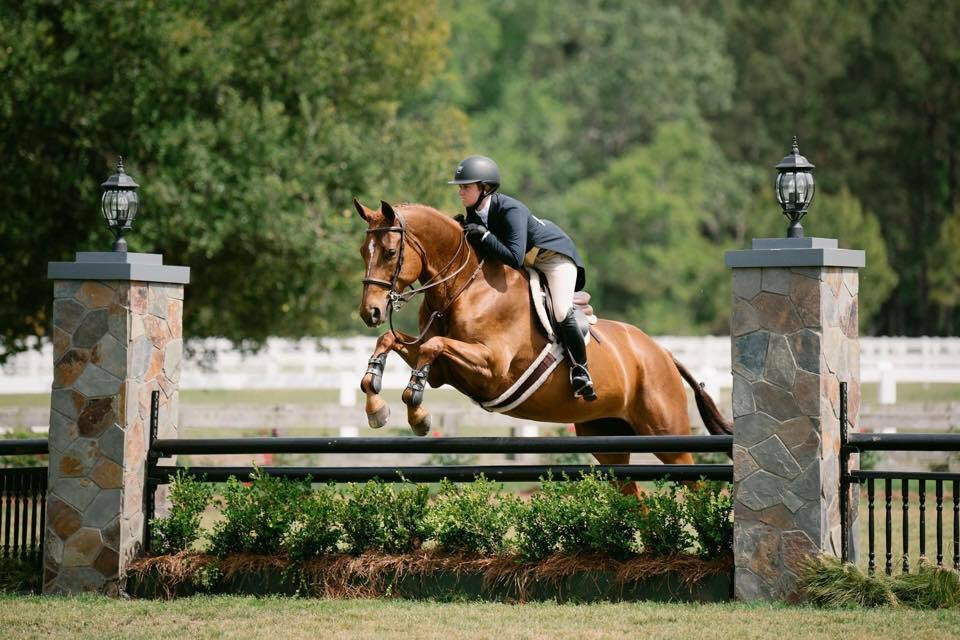 Goucher Equestrian Gears Up for Another IHSA Nationals Run in 2017-18