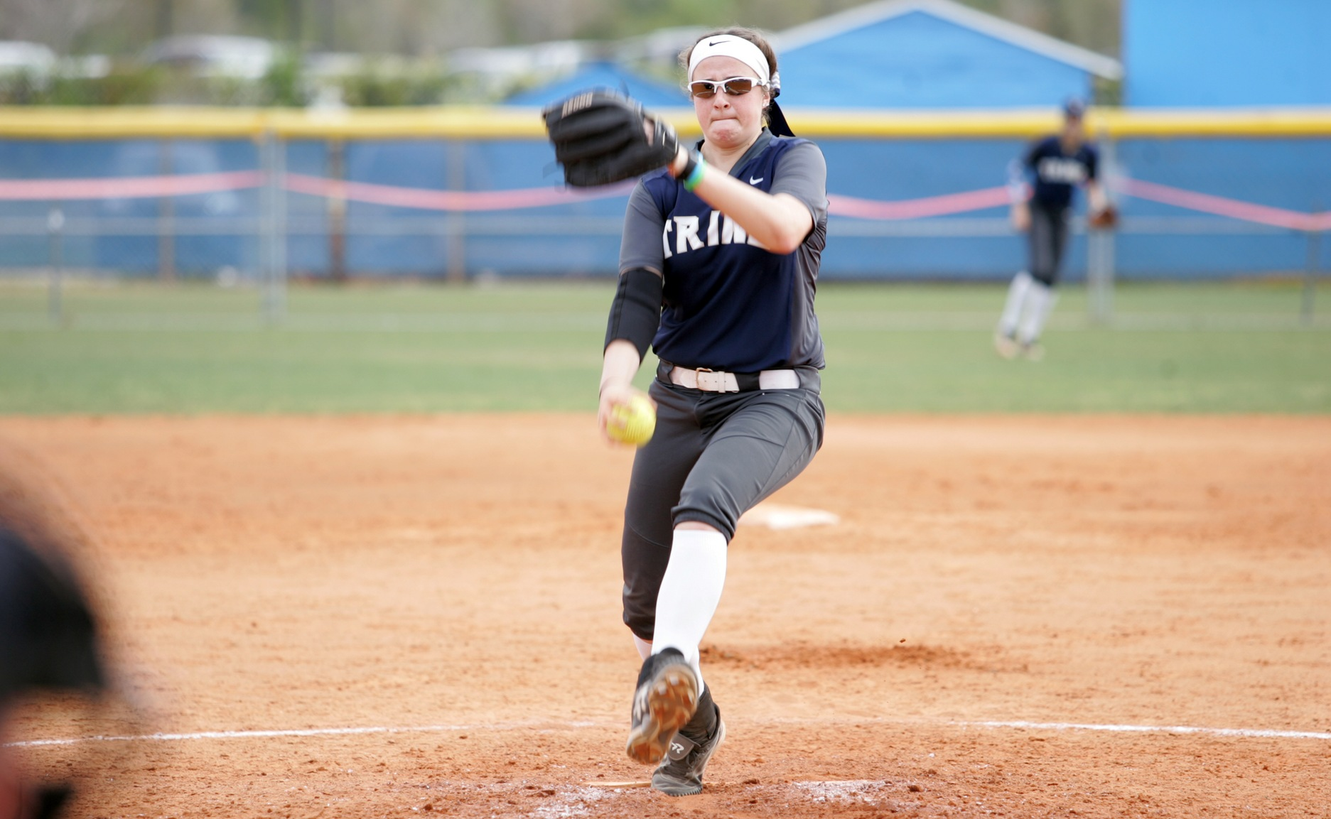 Ray Named MIAA Pitcher of the Week