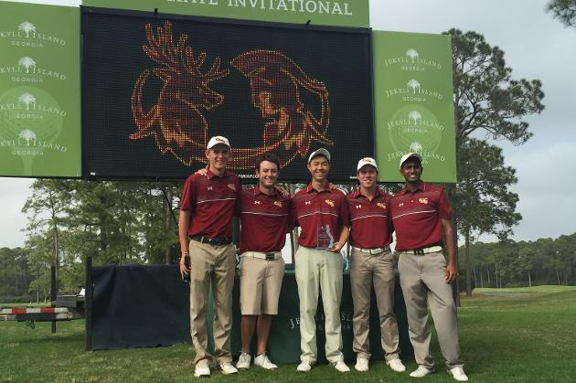 Highest finish ever for Stags at Collegiate Invite against D-III's best