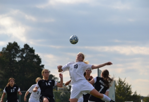 UMW Women's Soccer to Host Prep Camp on December 4