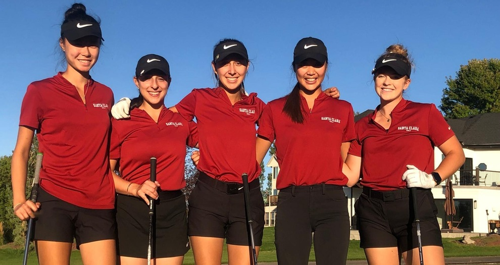 Women's Golf 11th At Ptarmigan Ram Classic