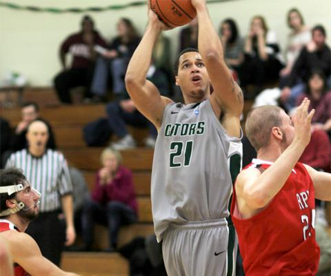 Deans pours in 23 as Sage beats Cobleskill, 66-64
