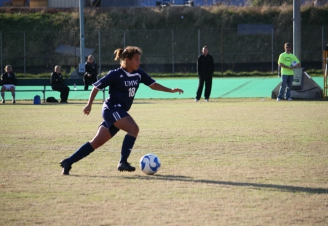 UMW Women's Soccer Hosting Prep Camp on June 2