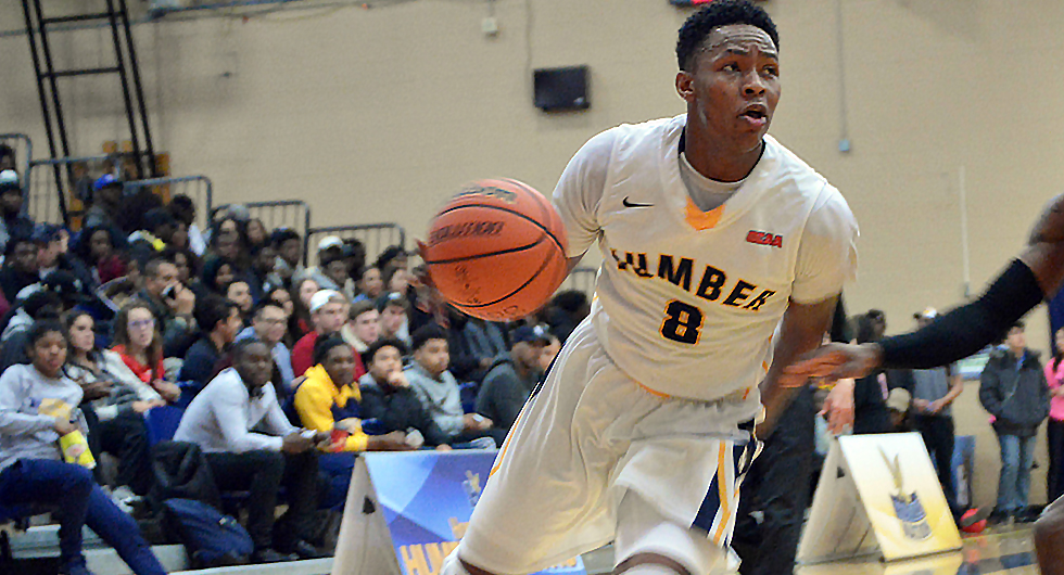 BENNETT'S CAREER-NIGHT LIFTS HUMBER PAST ST. CLAIR, 102-88