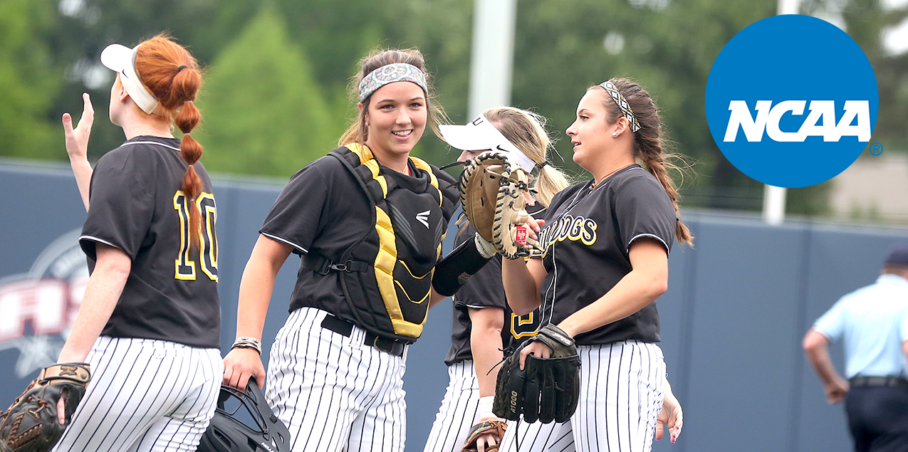 TLU Softball one win from regional championship after 6-1 victory over ETBU