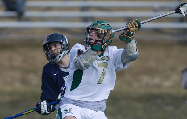 Eagles Tame Terriers
