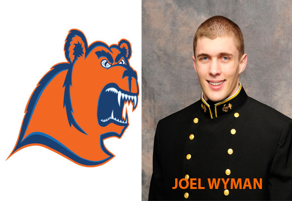 Wyman Named CGASPORTS.COM Athlete of the Week