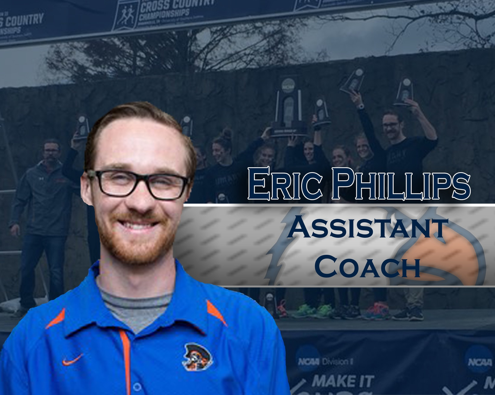 Needs, Stepp announce hiring of Eric Phillips to staff