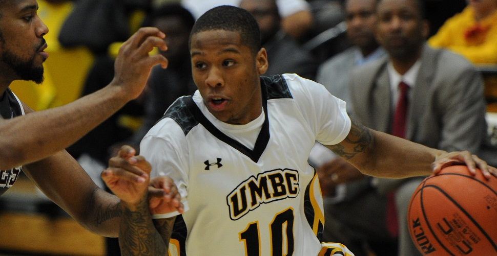 Lyles Scores 21 Points in Final 5:14, Nets 30, But UMBC Rally Falls Just Short at NJIT, 86-83