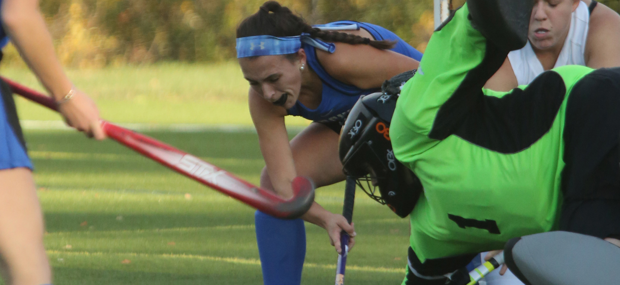 Field Hockey Soars Into Playoffs With 4-1 Victory Over Wheelock