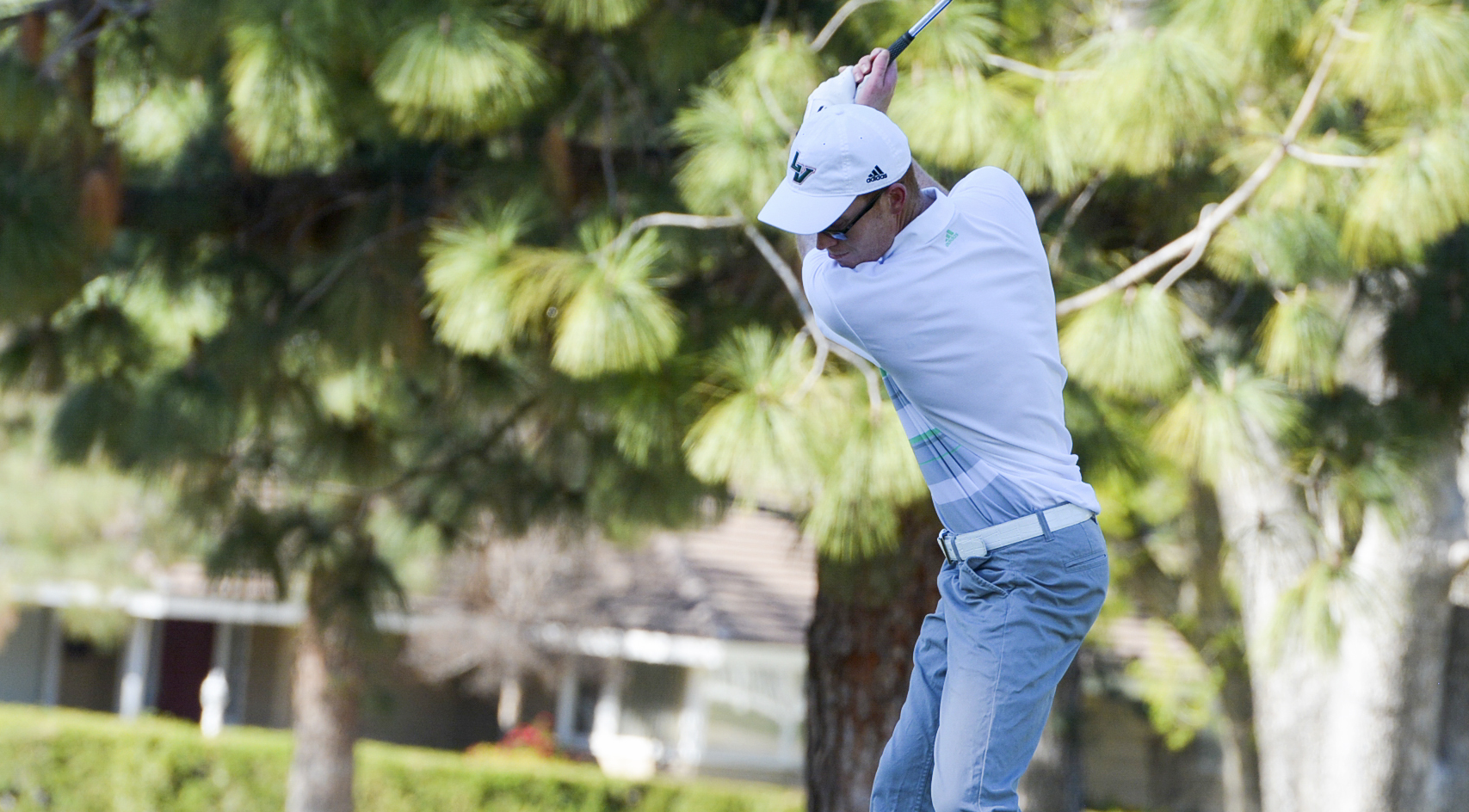 Men's Golf falls just short against No. 3 Claremont-Mudd-Scripps