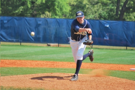 Solid pitching lifts GSW past No. 29 West Florida, 5-2