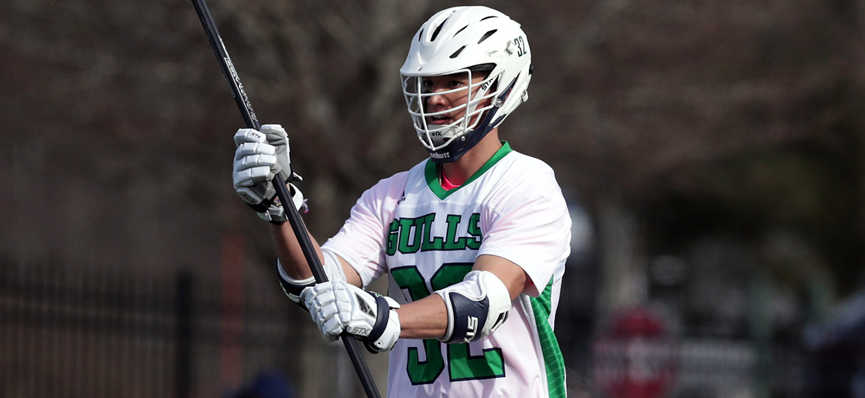 Grant Garrity Selected To Play In 2019 NEILA East-West Senior All-Star Game