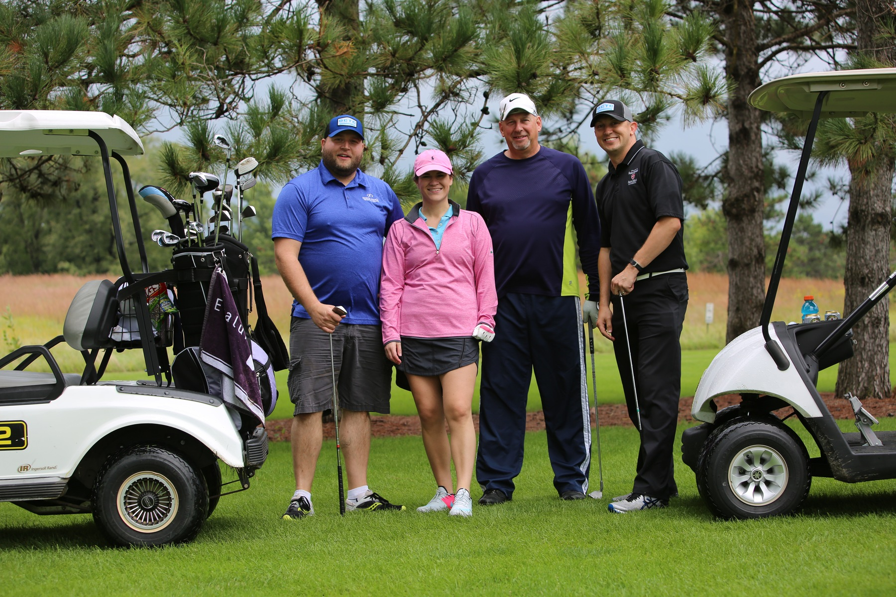 DCTC Hosts it's 4th Annual Golf Fundraiser on August 18th