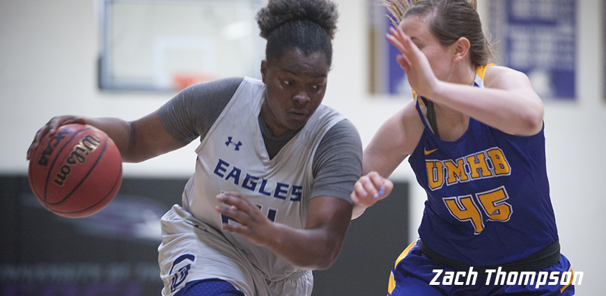 Mary Hardin-Baylor Women Top Ozarks In ASC Action