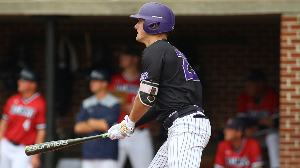 Long ball, clutch relief pitching lift Tech to comeback victory over Belmont