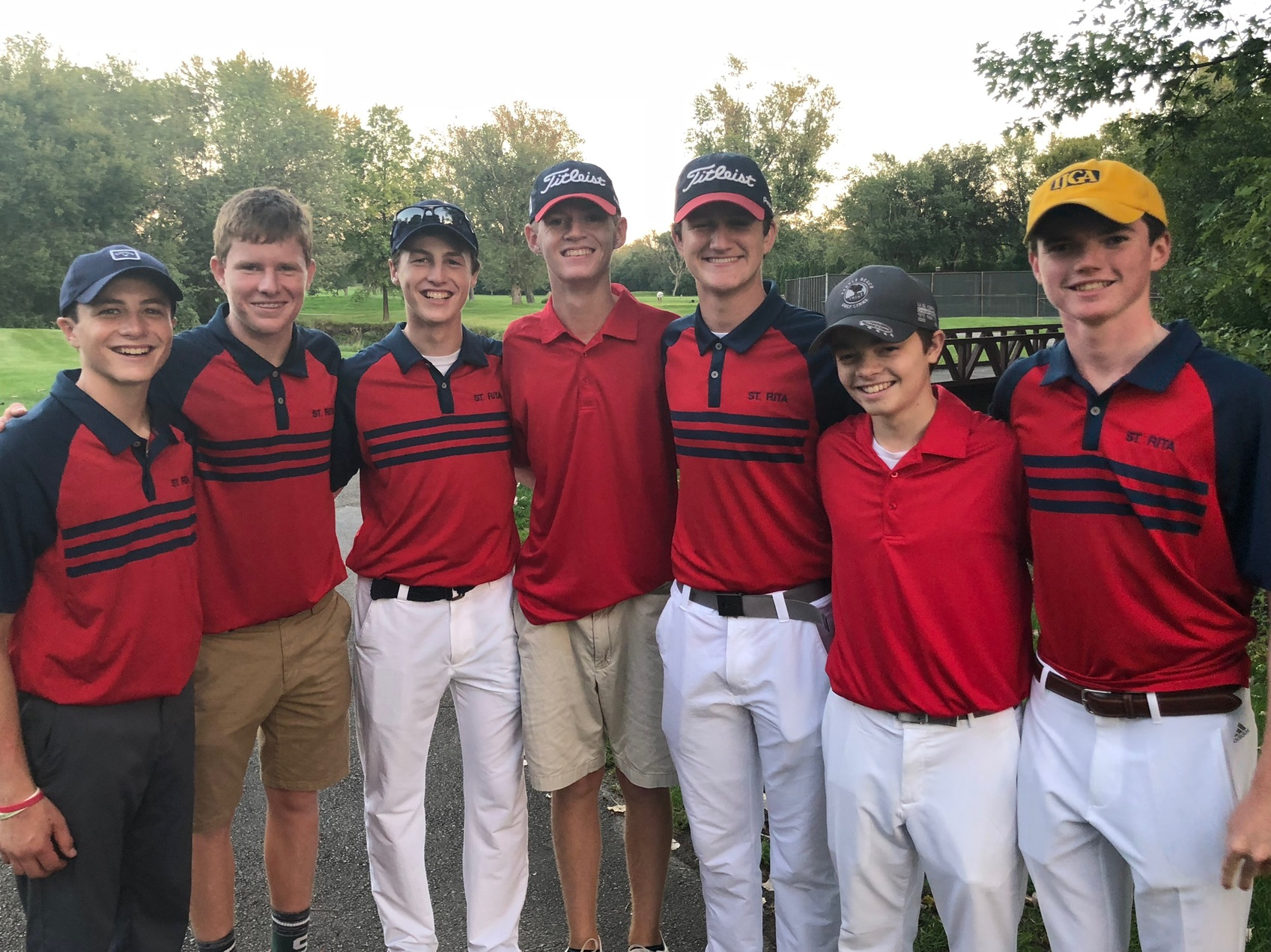 Golf Team Off to Another Fast Start