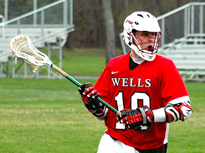 Men's Lacrosse Defeated By Hilbert, 20-1