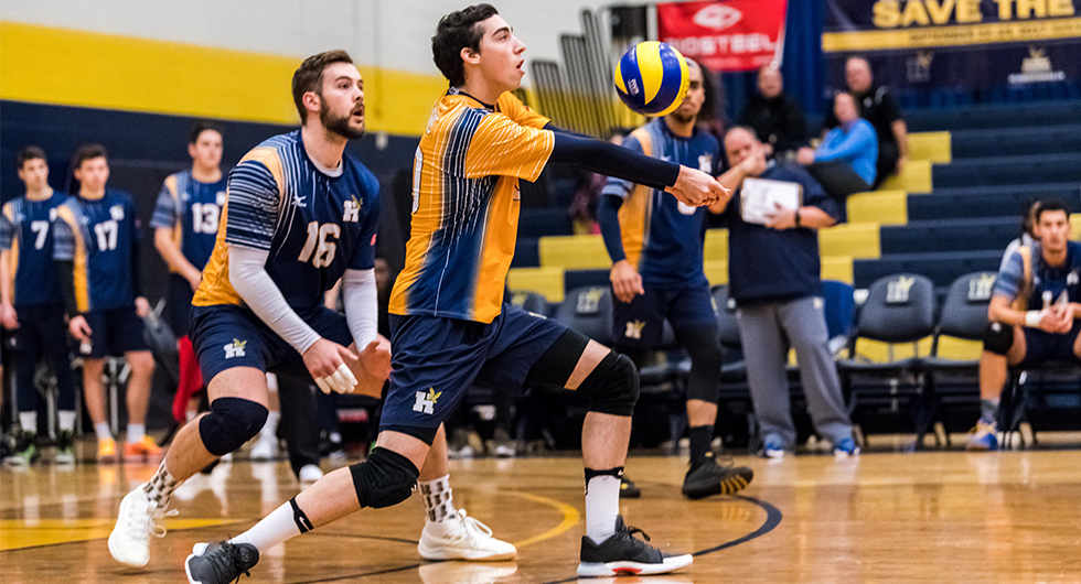 No. 11 HUMBER RALLIES TO BEAT ST. CLAIR, 3-2