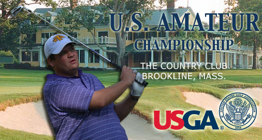 Former Tech golfer Lee Maxwell qualifies for U.S. Amateur Championship