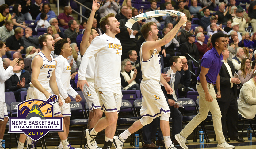 Top-seeded Lipscomb Takes Down Kennesaw State To Advance to Semifinals