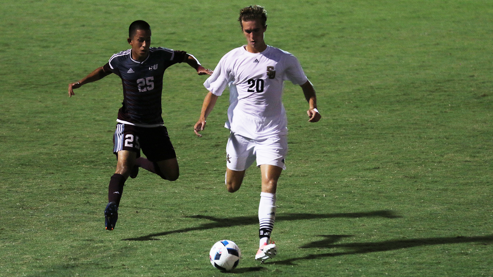 Pirates Play to Draw in Home Opener Against Schreiner
