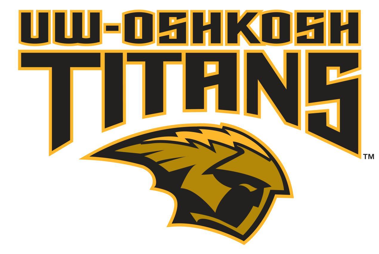 Oshkosh Campus Map.Uw Oshkosh Logo Download University Of Wisconsin Oshkosh Athletics