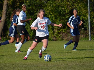 CUA drops tough 2-0 decision at Mary Washington