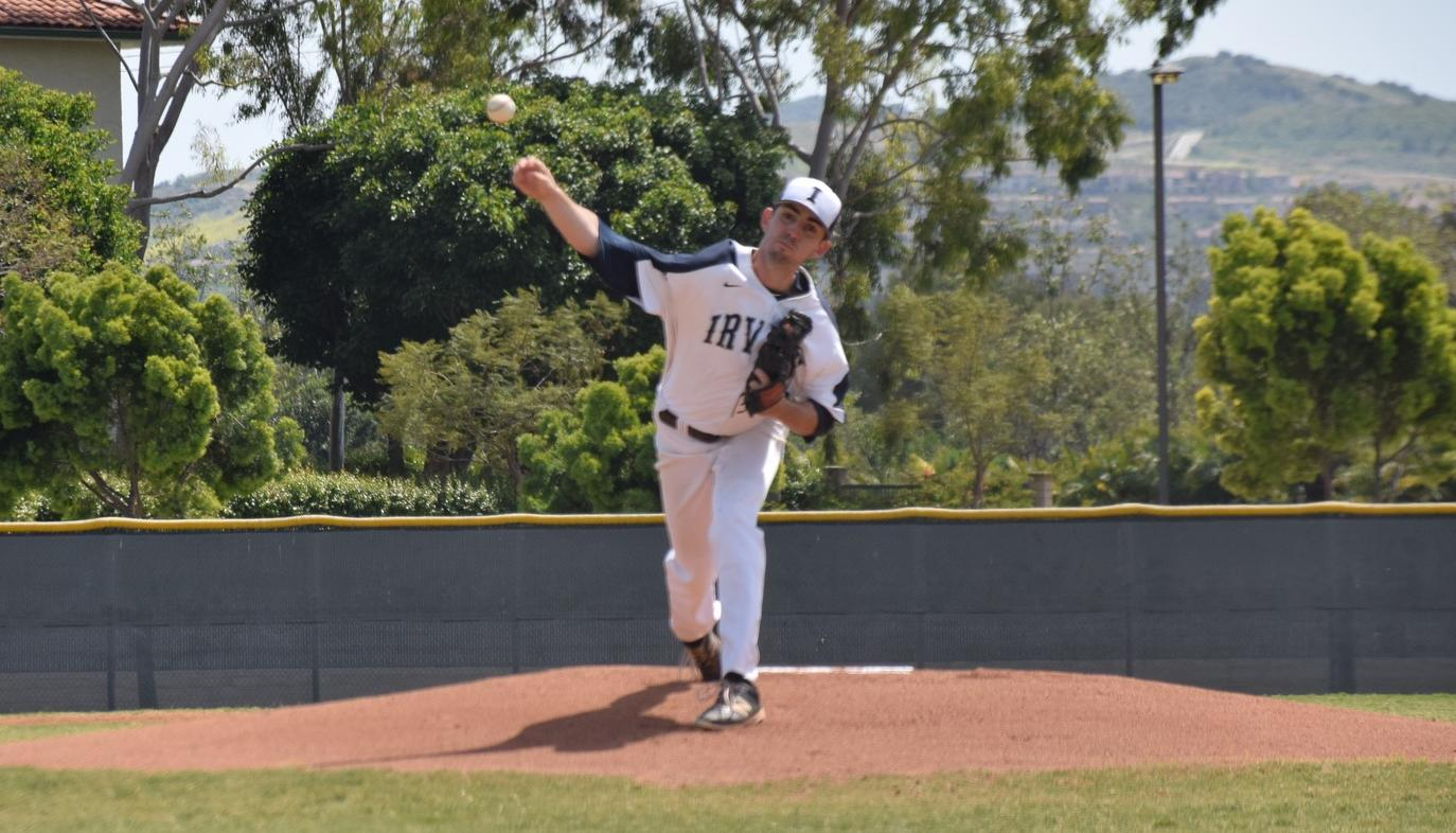 Baseball team edged by Orange Coast in conference battle