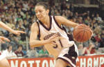 Morningside (Iowa) Wins Third Division II Women's Basketball National Title