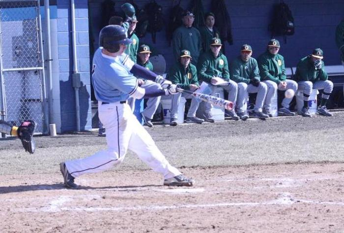 Baseball Drops High Scoring Affair at Misericordia