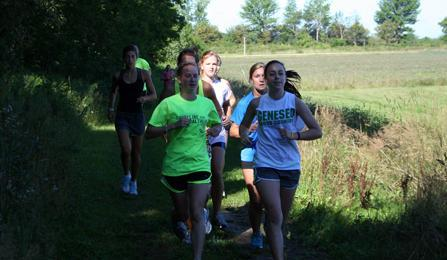 "SEASON PREVIEW: Cross Country teams ""reload"""