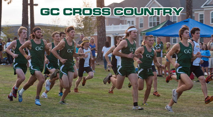 GC Men's and Women's Cross Country Teams Recognized by USTFCCCA