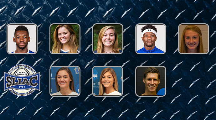 SLIAC Players of the Week - September 5