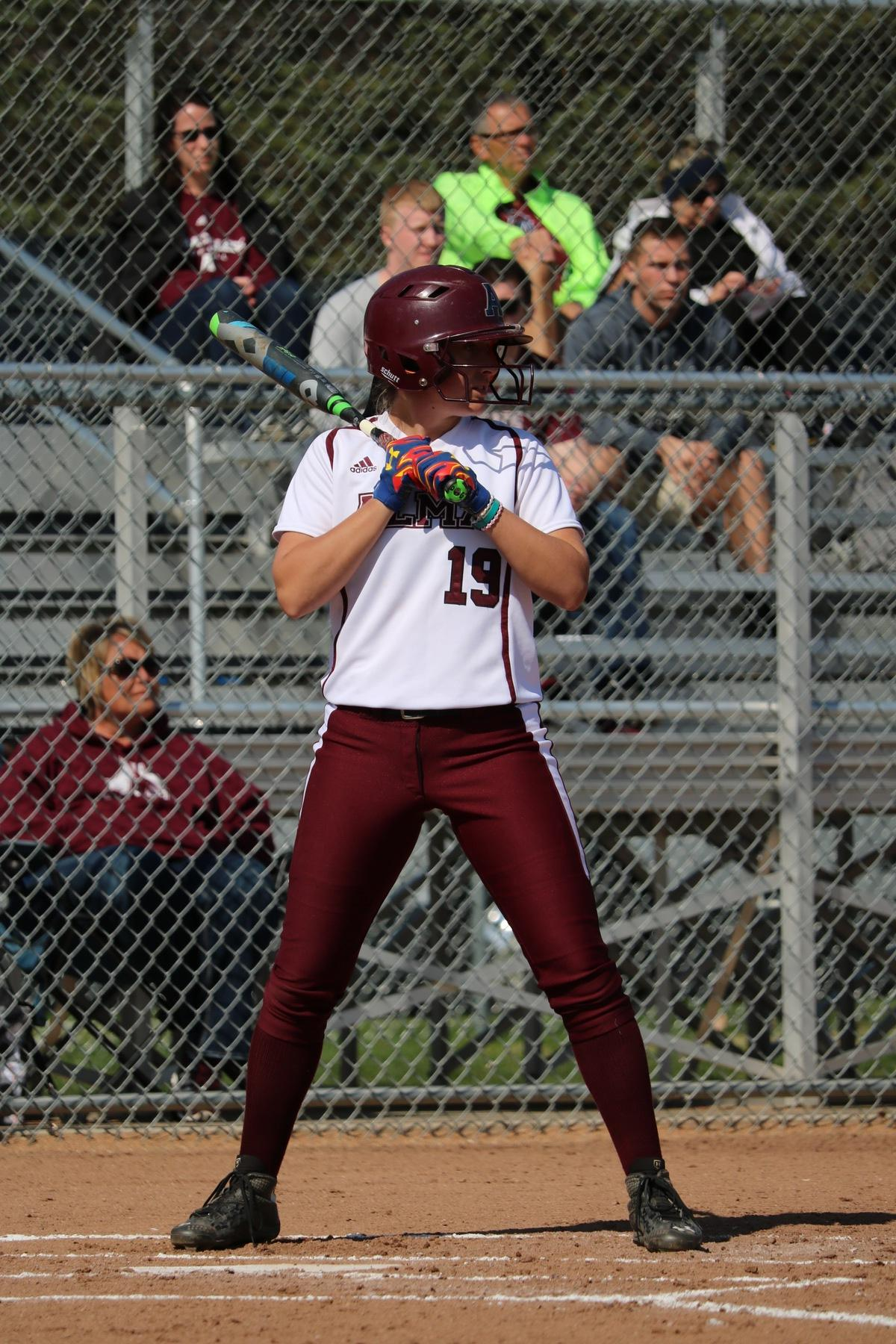 calvin college softball Live home game coverage from wolters softball stadium ( ) on the campus of hope college in holland, mi for more information, check out the hope college athletics women's softball schedule:.