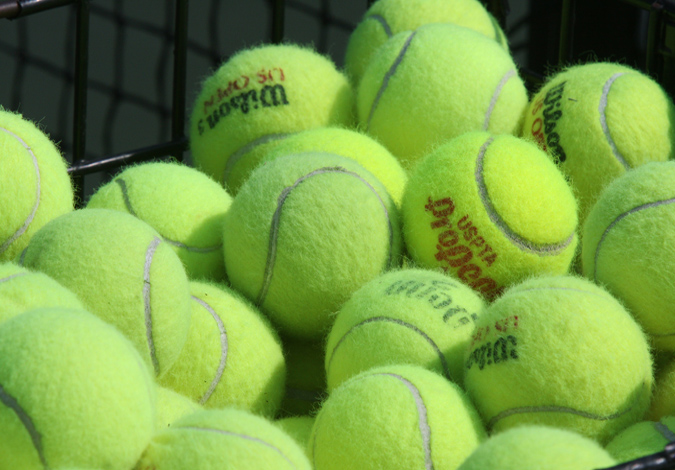 Start Time Changed for this Friday's Home Tennis Matches with Kennesaw State