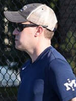 Coach of the Year - Aaron Wilf, Moravian